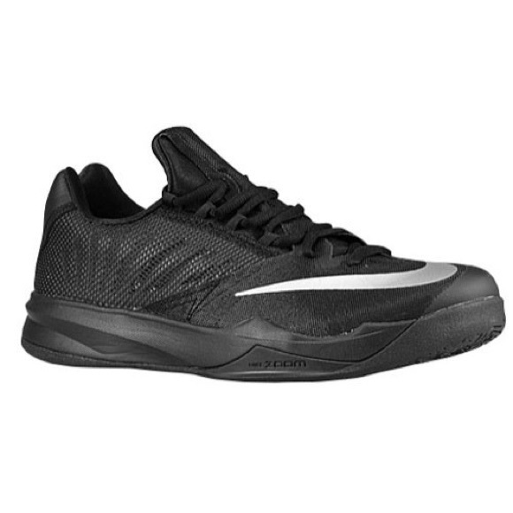 cd17e53636b1 Nike Zoom Run The One Basketball Shoes